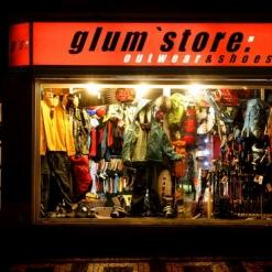 Fotografie provozoven a obchodů